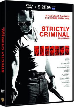 Strictly Criminal édition simple