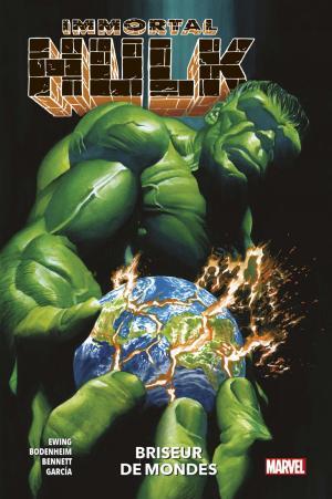 Immortal Hulk 5 TPB Hardcover - 100% Marvel