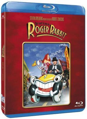 Qui veut la peau de Roger Rabbit édition simple