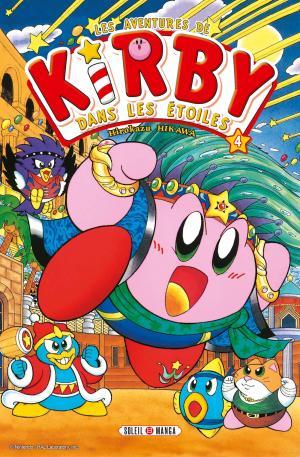 Les Aventures de Kirby dans les Étoiles 4 simple