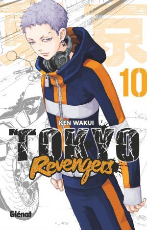 Tokyo Revengers 10 simple