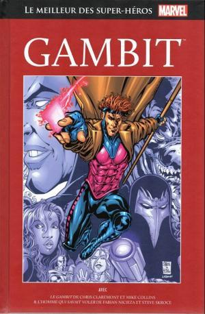 Le Meilleur des Super-Héros Marvel 121 TPB hardcover (cartonnée)
