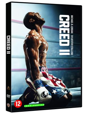 Creed II édition simple