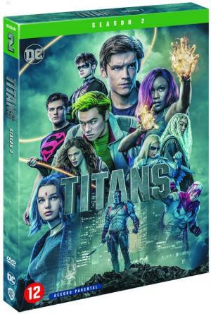 Titans édition simple