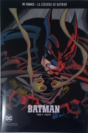 DC Comics - La Légende de Batman 4 TPB hardcover (cartonnée) - Premium