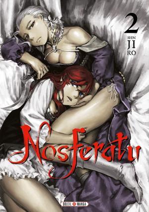 Nosferatu 2 simple