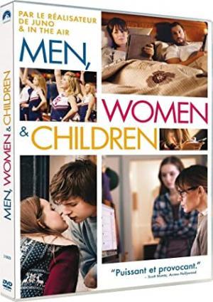Men, Women & Children édition simple