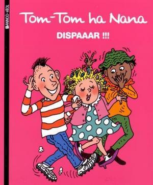 Tom-Tom et Nana édition en breton