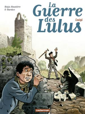 La guerre des Lulus 7 simple