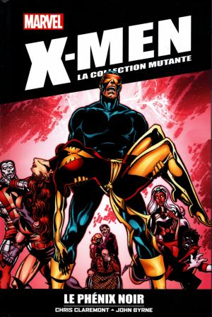 Uncanny X-Men # 5 TPB hardcover (cartonnée)