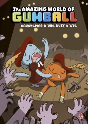 Le Monde Incroyable de Gumball 6 TPB softcover (souple)