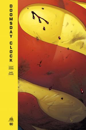 Doomsday Clock  TPB Hardcover (cartonnée) - Urban Limited