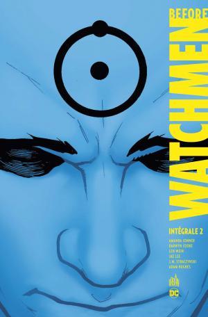 Before Watchmen 2 TPB Hardcover (cartonnée) - Intégrale