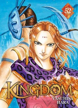 Kingdom 52 Simple