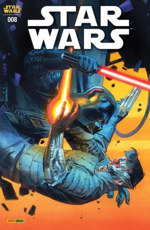 Star Wars - Docteur Aphra # 8 Softcover V1 (2019 - 2020)