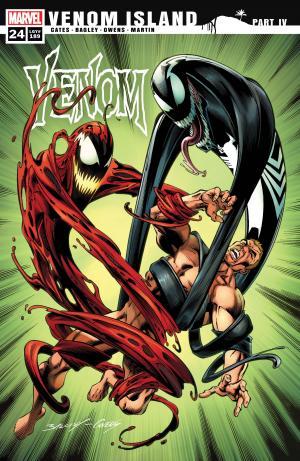 Venom # 24 Issues V4 (2018 - Ongoing)