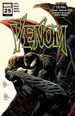 Venom # 25 Issues V4 (2018 - Ongoing)