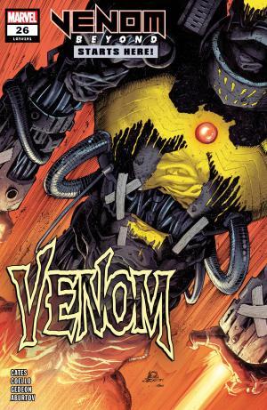 Venom # 26 Issues V4 (2018 - Ongoing)