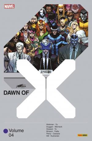 Dawn Of X T.4