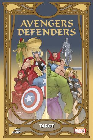 Avengers / Defenders - Tarot