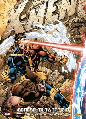 X-Men - Génèse Mutante édition TPB Hardcover - Marvel Hors Collection