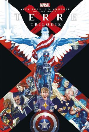 Earth X 2 TPB hardcover (cartonnée) - Marvel Omnibus