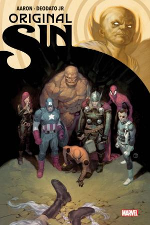Original Sin # 1 TPB Hardcover (cartonnée) - Marvel Deluxe