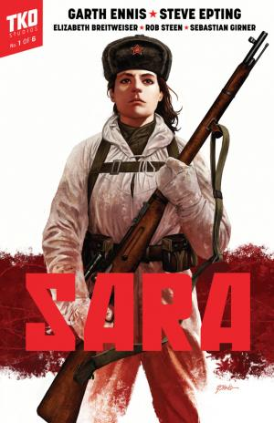 Sara édition Issues