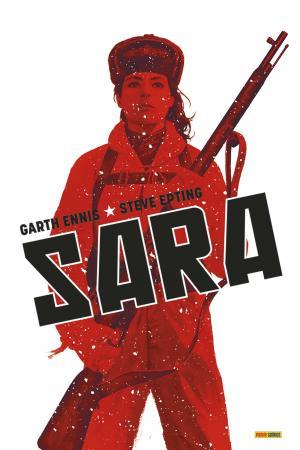Sara 1 TPB Hardcover (cartonnée)