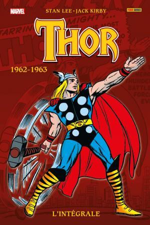 Thor 1962 TPB Hardcover - L'Intégrale