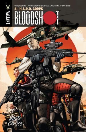 Bloodshot édition ebook - Issues V3