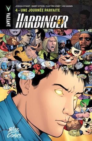 Harbinger édition ebook - Issues V2