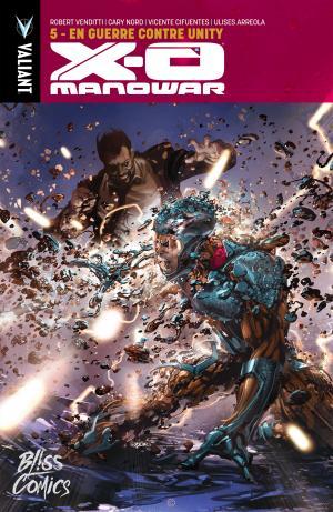 X-O Manowar édition ebook - Issues V3