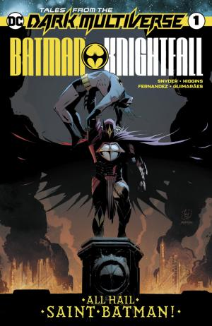 Tales From the Dark Multiverse: Batman - Knightfall édition Issues