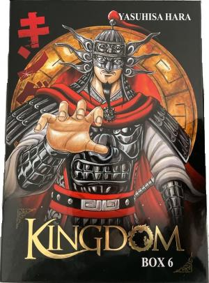 Kingdom 6 Coffret