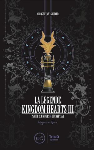 La légende Kingdom Hearts 4 simple