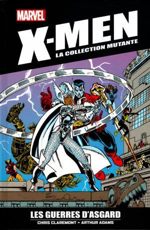 X-men - La collection mutante T.22