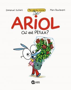 Ariol édition Hors série