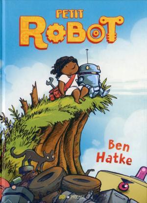 Petit Robot édition simple