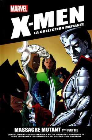 X-men - La collection mutante T.25