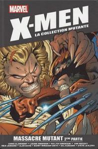 X-men - La collection mutante 26 TPB hardcover (cartonnée)