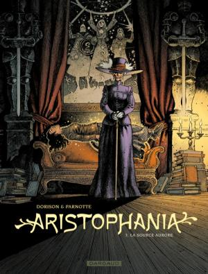 Aristophania édition Collector Canal BD