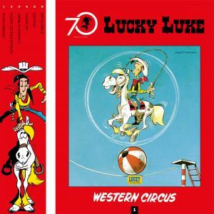 Lucky Luke édition simple