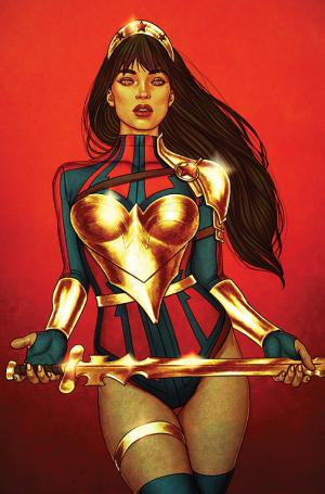 Future State: Wonder Woman # 2