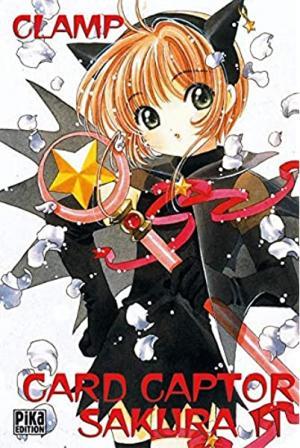 Card Captor Sakura #11