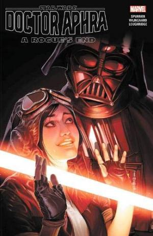Star Wars - Docteur Aphra 7 - A Rogue's End