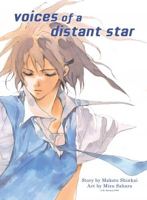 The Voices of a Distant Star édition simple