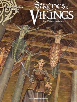 Sirènes et vikings T.4