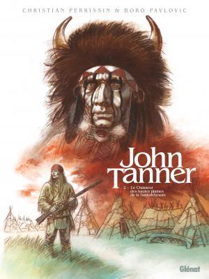 John Tanner T.2