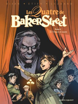 Les quatre de Baker Street 9 simple
